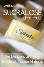 sucralose-side-effects