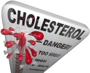Cholesterol lowering drugs