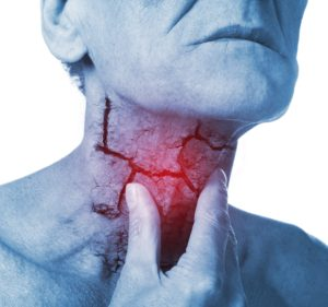 symptoms of thyroid problems